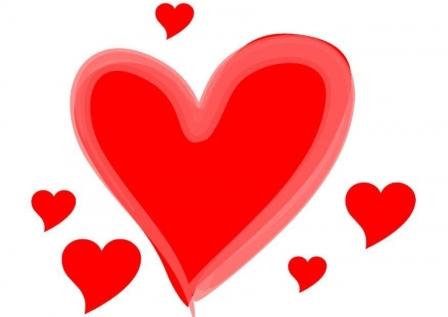 corazon romantico Corazon romantico