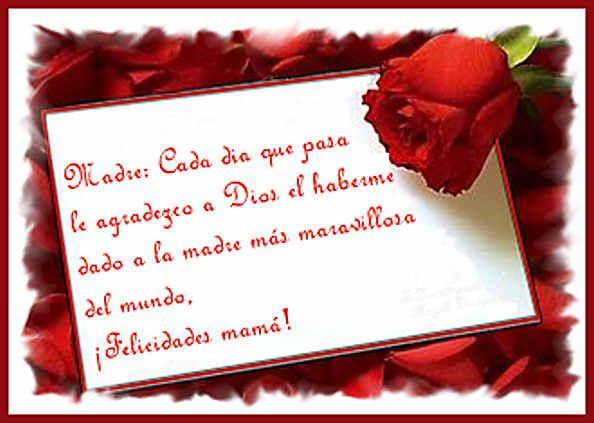 frase para dia de la madre1 Dia de la Madre (Especial)
