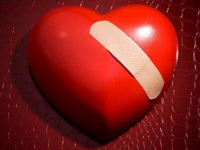 corazon reparado Las etapas de un corazon
