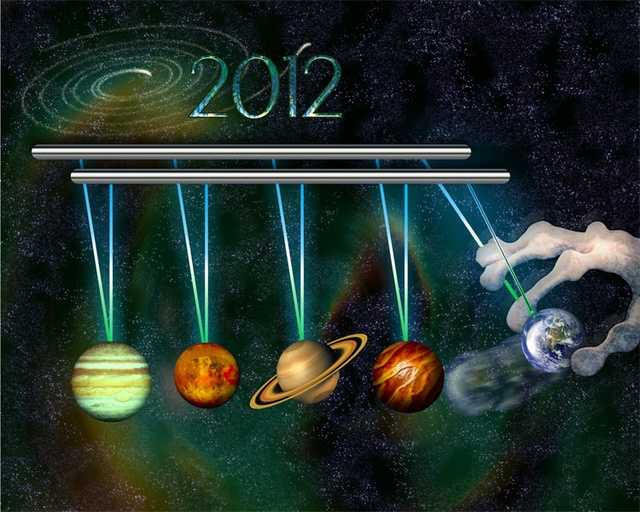 imagenes del 2012 Imagenes para año nuevo 2012