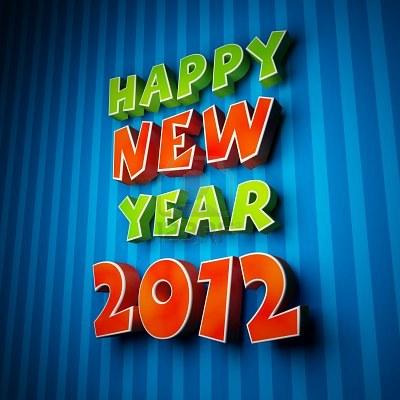 imagenes para las fiestas 2012 a%C3%B1o nuevo Imagenes para año nuevo 2012