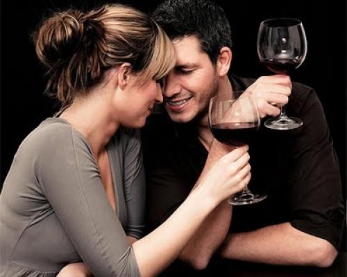 cena romantica perfecta e1337709672446 Imágenes tiernas de cenas románticas