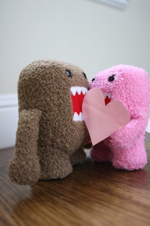 domo- imagen de amor