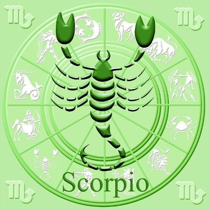 abrazo escorpio