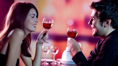 imagenes tiernas de cena romantica e1337709804311 Imágenes tiernas de cenas románticas