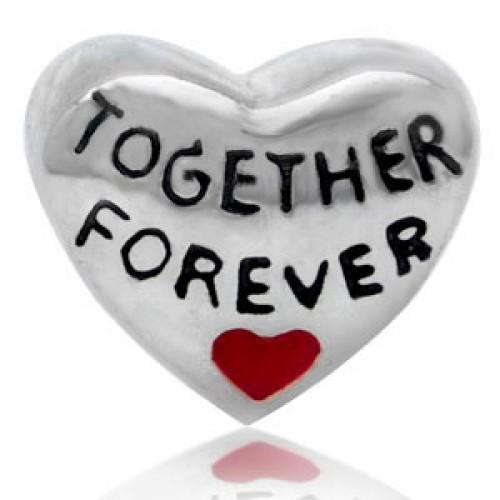 Corazon de juntos para siempre e1340314718563 Juntos para siempre