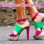 Sandalias altas de plataforma1 150x150 Imágenes de zapatos