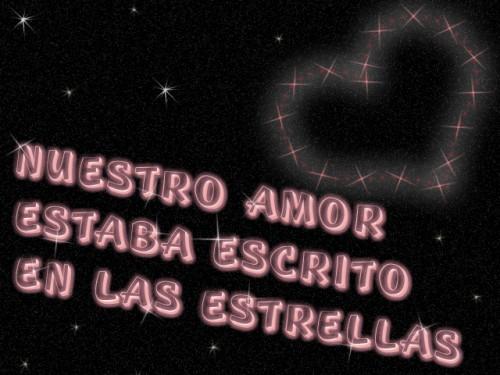 amor estrellas e1339950142873 Imágenes tiernas de estrellas