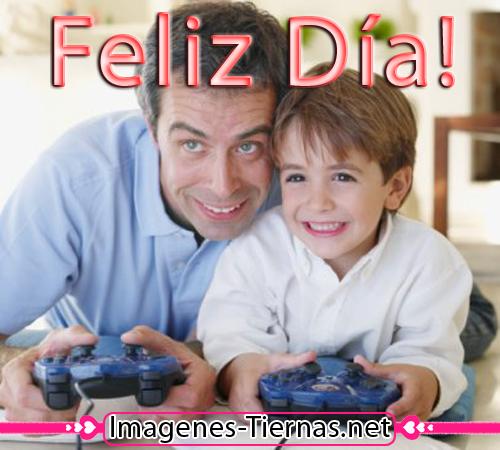 feliz dia padre 17 junio Feliz dia del Padre!