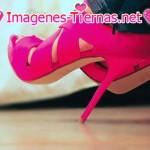 sandalias rosadas 150x150 Imágenes de zapatos