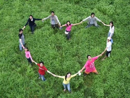 solidaridad es amor e1339544047686 Imágenes de amor al prójimo