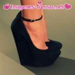 zapatos altos 150x150 Imágenes de zapatos