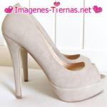 zapatos blancos 150x150 Imágenes de zapatos