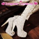 zapatos brillantes 150x150 Imágenes de zapatos
