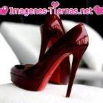 zapatos color vino 150x150 Imágenes de zapatos