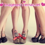 zapatos de mujeres 150x150 Imágenes de zapatos