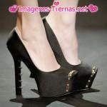 zapatos tacos altos 150x150 Imágenes de zapatos