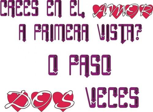 AMOR A PRIMERA VISTA e1343240658260 Imágenes de amor a primera vista