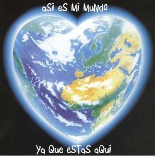 Asi es mi mundo