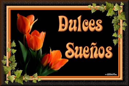 DULCES-SUEÑOS