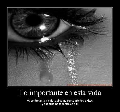 Lo_importante en la vida