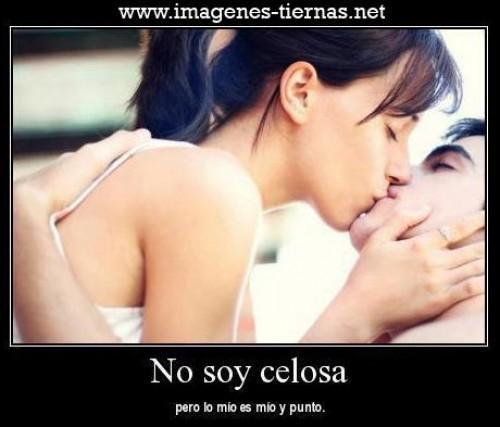 """No soy celosa e1343511525372 Imágenes de """"no tengo celos"""""""