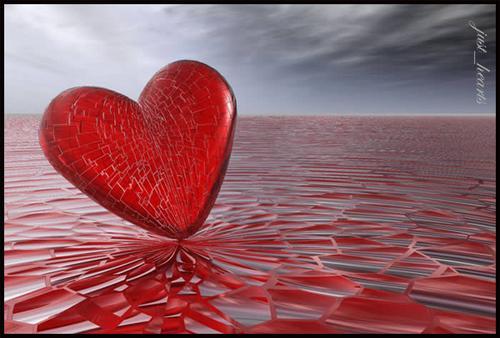 amor imposible-imagen artistica