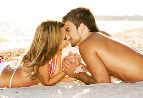 dar buenos besos e1341330464679 Imágenes románticas de besos
