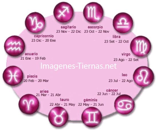 imagenes segun tu signo Imagenes segun tu Signo del Zodiaco
