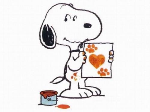 snoopy e1341703456361 Imágenes tiernas de Snoopy