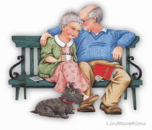 ABUELOS e1346167528665 Imágenes tiernas de abuelos