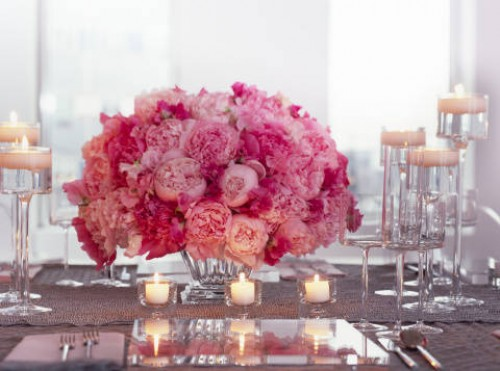 Flores e1344833857960 Imágenes lindas de arreglos florales
