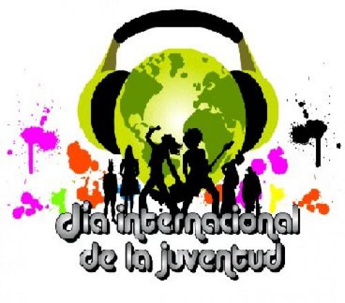 dia inter de la juventud e1344716983496 Imágenes alusivas al día internacional de la Juventud
