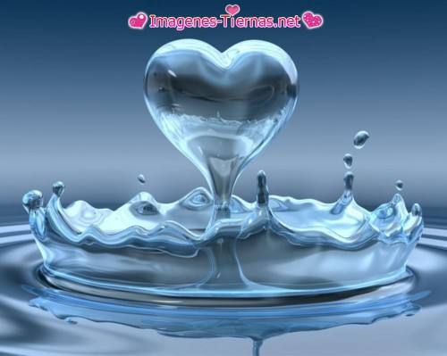 gota de amor e1344031822330 Imgenes de amor en 3D