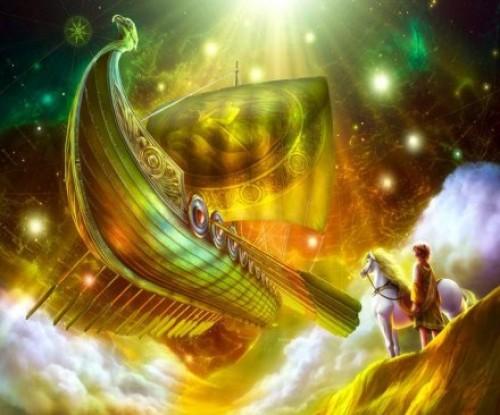 imagenes cielo fantasia e1345387182307 Imágenes de fantasia