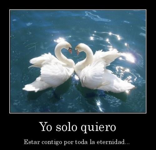 """solo quiero Estar contigo por toda la eternidad e1345734732484 imágenes de amor: """"Sólo quiero estar contigo"""""""