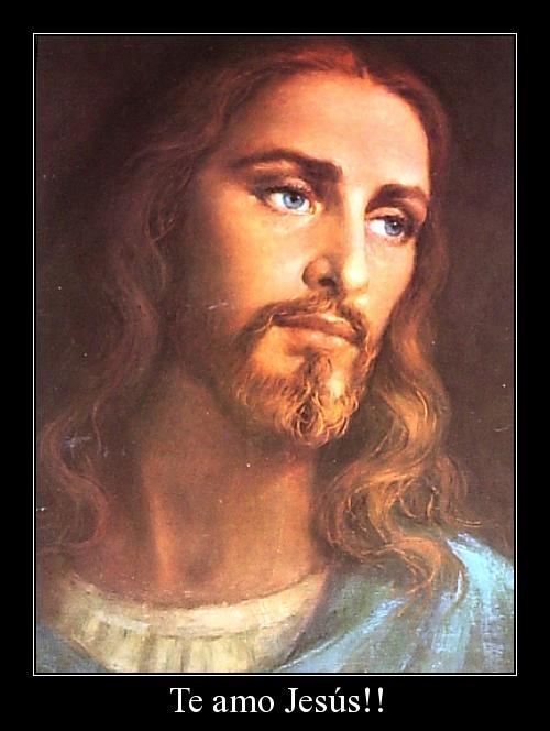 """te amo jesus Imágenes de """"Te amo a Jesús"""""""