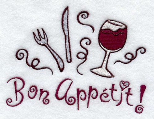 """Bon appetit e1346954347103 Imágenes para decir """"Buen provecho"""""""