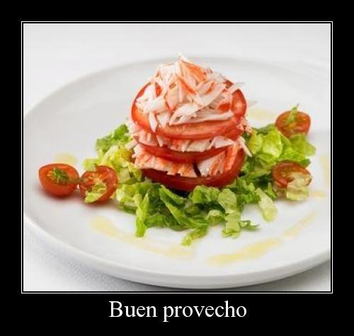 Buen-provecho