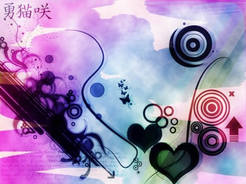amor abstracto