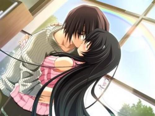 anime41 e1348896166511 Imágenes románticas de Animes