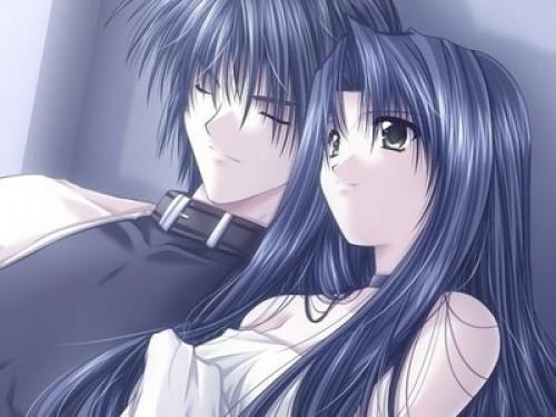 anime51 e1348896181220 Imágenes románticas de Animes