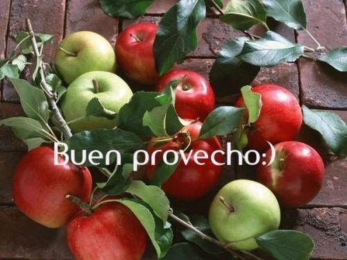 """buen provecho 16 e1346954263929 Imágenes para decir """"Buen provecho"""""""