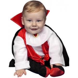 disfraz vampiro bebe Imágenes tiernas de bebés con disfraces graciosos