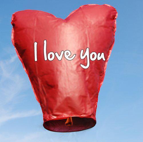 globos5 Imagenes romanticas de globos con frases
