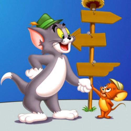 imagenes dibujos animados tom jerry e1348766602815 Imágenes tiernas de Tom y Jerry