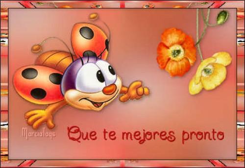 "mgc Bichito QueTeMejoresPronto e1347143060876 Postales: ""Mejórate pronto"""