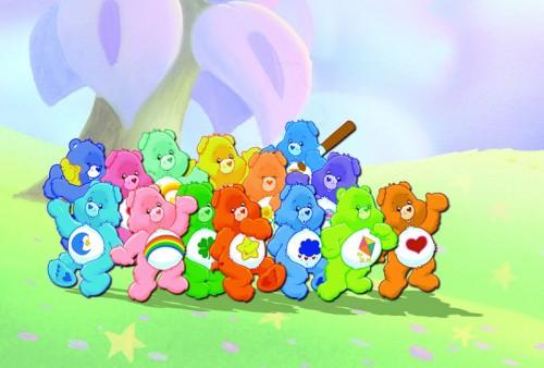 osos amorosos grande e1347749765330 Imágenes tiernas de los ositos cariñositos