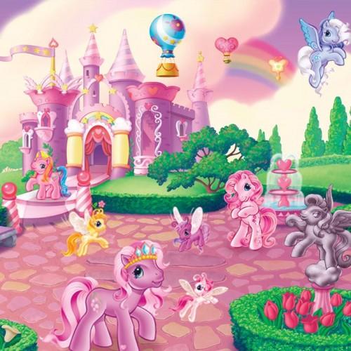 """pequeno e1347916937414 Imágenes tiernas de """"My Little Pony"""""""