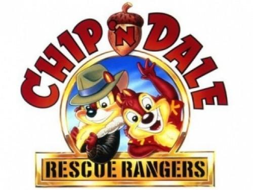 Chip y Dale